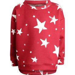 Noé & Zoë NEO  Bluza plum. Czerwone bluzy dziewczęce Noé & Zoë, z elastanu. W wyprzedaży za 167,20 zł.