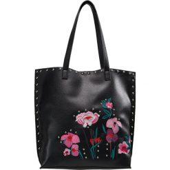 Shopper bag damskie: OVS SHONEY Torba na zakupy black