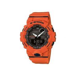 Biżuteria i zegarki: Zegarek męski Casio G-Shock G-Squad Bluetooth GBA-800-4AER