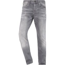 Spodnie męskie: Scotch & Soda RALSTON STONE AND SAND Jeansy Slim Fit cement melange