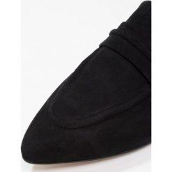 Buty damskie: KG by Kurt Geiger KILMA Półbuty wsuwane black