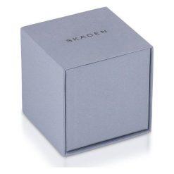 ZEGAREK SKAGEN SIGNATUR SKW2622. Niebieskie zegarki męskie Skagen, ze stali. Za 645,00 zł.