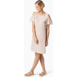 Sukienki hiszpanki: talk about – Sukienka damska, beżowy