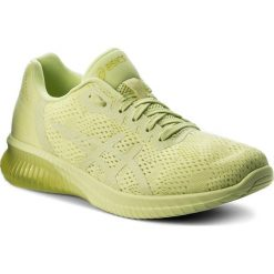Buty ASICS - Gel-Kenun Mx T888N Limelight/Limelight/Limeade 8585. Czarne buty do biegania damskie marki Asics. W wyprzedaży za 399,00 zł.