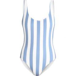 Stroje jednoczęściowe: Solid & Striped THE ANNE MARIE Kostium kąpielowy ice
