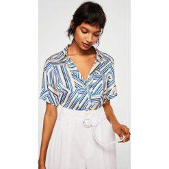 Odzież damska: Mango - Koszula Meg1