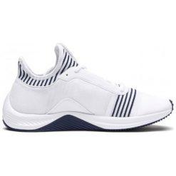 Puma Buty Sportowe Amp Xt Wn S White Peacoat 37,5. Białe buty do fitnessu damskie marki Puma. Za 335,00 zł.