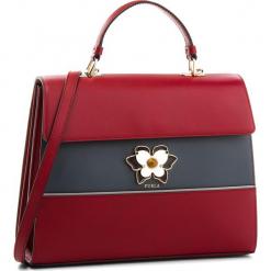 Torebka FURLA - Mughetto 977218 B BOT5 FSC Ciliegia d/Ardesia e/Onice e. Czerwone torebki klasyczne damskie marki Furla, ze skóry. Za 2485,00 zł.