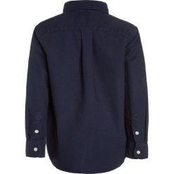Polo Ralph Lauren Koszula newport navy. Szare bluzki dziewczęce bawełniane marki Polo Ralph Lauren, l, button down, z długim rękawem. Za 249,00 zł.