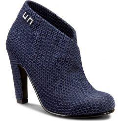 Botki UNITED NUDE - Fold Hi 10026520102  Indigo Silicon. Fioletowe buty zimowe damskie marki NEWFEEL, z poliesteru, do biegania. W wyprzedaży za 439,00 zł.