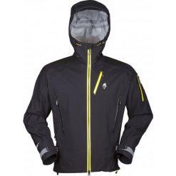 High Point Kurtka Outdoorowa Protector 4.0 Jacket Black Xl. Czarne kurtki sportowe męskie High Point, l. W wyprzedaży za 1299,00 zł.