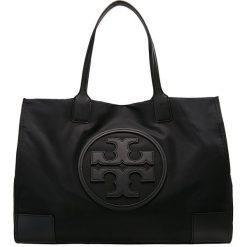 Tory Burch ELLA TOTE Torba na zakupy black. Czarne shopper bag damskie Tory Burch. Za 839,00 zł.