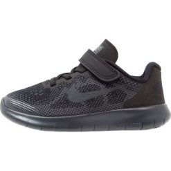 Buty sportowe chłopięce: Nike Performance FREE 2 Obuwie do biegania neutralne black