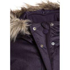 Hummel STINNA Płaszcz zimowy nightshade. Czarne kurtki chłopięce zimowe marki Hummel, z materiału. W wyprzedaży za 342,30 zł.