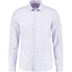 Koszule męskie na spinki: Soulland JIANG Koszula blue