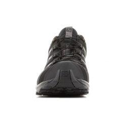Buty do biegania Salomon  Mens XA Pro 3D GTX 393322. Czarne buty do biegania męskie marki Salomon. Za 492,10 zł.
