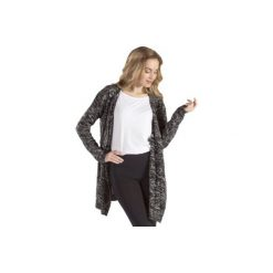 Sweter damski luźny. Szare swetry oversize damskie TXM. Za 49,99 zł.