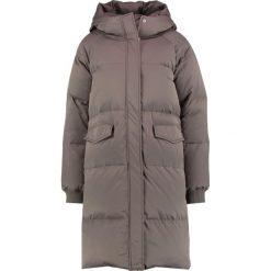 Płaszcze damskie: Minimum KIRA  Płaszcz puchowy taupe
