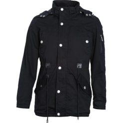 Czarna Kurtka The Breakup. Czarne kurtki męskie zimowe marki Born2be, l, z aplikacjami, z dresówki. Za 159,99 zł.