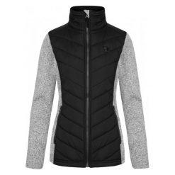 Loap Sweter Sportowy Gopuffa Grey L. Szare swetry klasyczne damskie marki Loap, l, ze stójką. W wyprzedaży za 129,00 zł.
