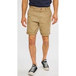 Quiksilver - Szorty. Szare spodenki jeansowe męskie marki Quiksilver, casualowe. W wyprzedaży za 199,90 zł.