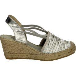 Sandały damskie: Sandały - 18400PHCL PLA