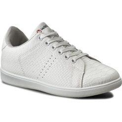 Buty sportowe dziewczęce: Sneakersy WALKY – WS7002-02 Biały