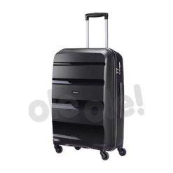 Walizki: American Tourister BonAir M 85A09002 (czarny)