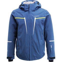 Icepeak NEMO Kurtka snowboardowa blue. Niebieskie kurtki narciarskie męskie marki Icepeak, m, z elastanu. W wyprzedaży za 535,20 zł.