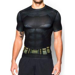 Koszulki sportowe męskie: Under Armour Koszulka treningowa Under Armour Batman Suit SS 1273690 040 1273690 040 szary M – 1273690 040
