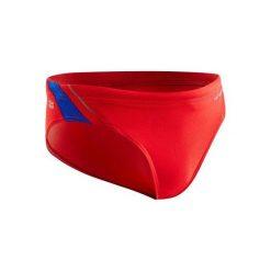 KĄPIELÓWKI 900 YOKE JR. Czerwone kąpielówki chłopięce NABAIJI. Za 29,99 zł.