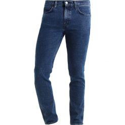 Jeansy męskie regular: Levi's® Line 8 511 SLIM FIT Jeansy Slim Fit botany