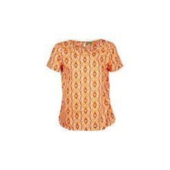 T-shirty damskie: T-shirty z krótkim rękawem Bensimon  LOLA