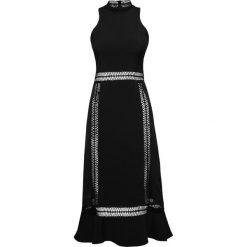 Sukienki hiszpanki: Glamorous TRUE DECADENCE Sukienka letnia black