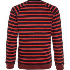 Scotch Shrunk AMS BLAUW Bluza red. Czerwone bluzy chłopięce marki Scotch Shrunk, z bawełny. W wyprzedaży za 164,25 zł.