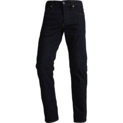 GStar 3301 STRAIGHT Jeansy Straight Leg rinsed. Czerwone jeansy męskie marki G-Star, l, z napisami. Za 469,00 zł.