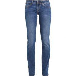 Odzież damska: Mustang GINA STRAIGHT Jeansy Straight Leg super bleach