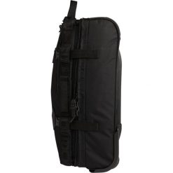 Walizki: Superdry MONTANA SMALL CABIN CASE Walizka kabinowa black