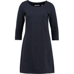 Sukienki hiszpanki: Rich & Royal Sukienka z dżerseju deep blue