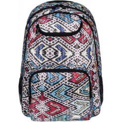 Roxy Plecak Shadow Swell J Regata Soaring Eyes. Szare torby na laptopa marki Roxy, sportowe. W wyprzedaży za 139,00 zł.