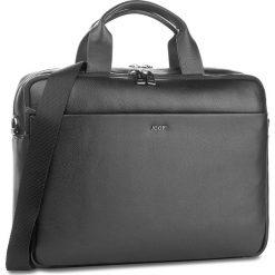 Torba na laptopa JOOP! - Cardona 4140003729 Black 900. Czarne plecaki męskie marki JOOP!, ze skóry. W wyprzedaży za 1129,00 zł.