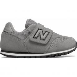 New Balance KV373UUY. Szare buty sportowe dziewczęce New Balance, na lato. Za 249,99 zł.