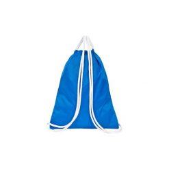 Plecaki Converse  Cinch 10003342-A01. Niebieskie plecaki damskie Converse. Za 59,99 zł.