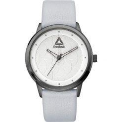 Zegarki damskie: Zegarek kwarcowy w kolorze biało-antracytowym