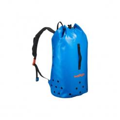 Plecak do kanioningu CANYON 25 l. Niebieskie plecaki męskie MASKOON, z materiału. Za 99,99 zł.