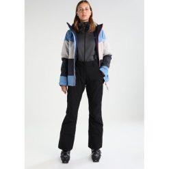 Bryczesy damskie: 8848 Altitude EWE Spodnie narciarskie black
