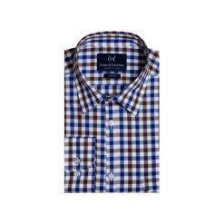 Koszula 1911 8. Czerwone koszule męskie marki Guns&tuxedos, m, button down. Za 89,99 zł.
