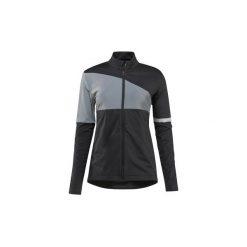 Bluzy dresowe Reebok Sport  Kurtka Vizlocity. Czarne bluzy damskie Reebok Sport, l, z dresówki. Za 649,00 zł.