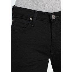 Spodnie męskie: Lee LUKE Jeansy Slim Fit clean black