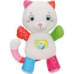 Chicco Maskotka kotek - 00007940000000. Białe przytulanki i maskotki marki TY INC. Za 47,22 zł.